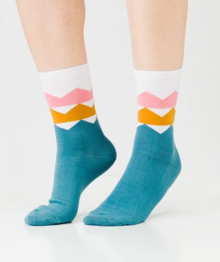 Crowns-womensocks