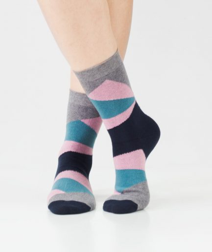 Geometria-womensocks