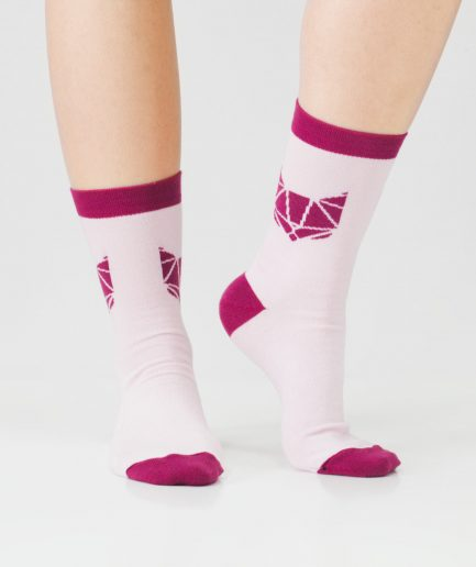 Macka-womensocks