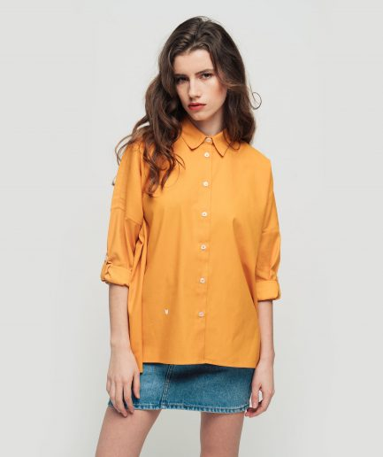 Meow-Yellow-shirt-1