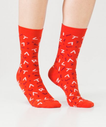 Worms-womensocks